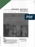 Castorina- Los conocimientos sociales de los alumnos un nuevo enfoque.pdf