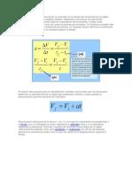 ecuacion fisica