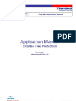 Chartek 7 8+1709 Application Manual Rev0 010507