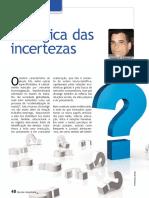 Artigo - Dialógica Das Incertezas - LD 194 - Mai2014
