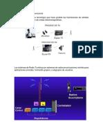 Sistemas de radio convencional Tetra.docx