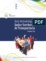 Nota Metodologica Indice de Transparencia (1)