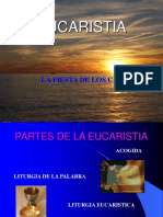 EUCARISTIA 2