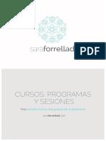 Sara Forrellad PDF