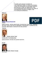 Pastores Ultramarinos TML