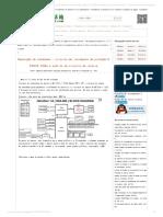 Reparação de Notebooks - Circuito de Isolamento de Proteção HP4321S 4326s e Análise .