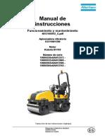 Manual de Instrupciones cc1100 1200