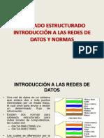 NORMAS DE PONCHADO DE CABLE UTP.pptx