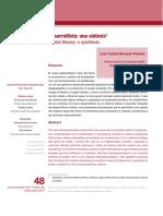 Bresser-Pereira_La nueva teoría desarrollista. una síntesis_2017