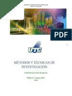 Utc Wvb Libro Metodosinvest 2016