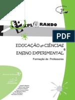 Livro Expl Ciencias EB1