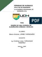 ANÁLISIS Y DISEÑO ESTRUCTURAL DE UN EDIFICIO DE ALBAÑILERÍA ARMADA.docx