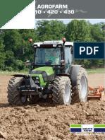 Agrofarm Brochure ES