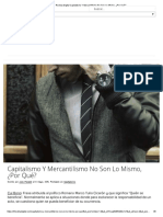 iF Revista Digital Capitalismo Y Mercantilismo No Son Lo Mismo, ¿Por Qué_.pdf