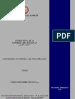 Tomo I Coleccion de Derecho Penal II