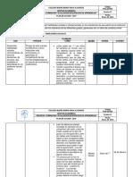 PLAN ACCION- Habilidades Sociales- B