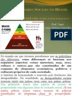 Desigualdades Sociais No Brasil Org by CAPRI