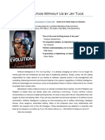 Tuck - EvolutionWithoutUs - Excerpts
