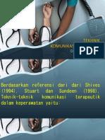 2. Tekhnik Komunikasi (1)