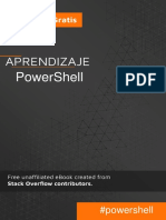 Powershell Es
