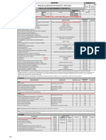 Check List Mp Grθa Telescαpica Grove Gmk 5220 - Serie 52202033