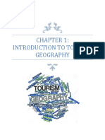 Topic1 Introduction to Tourism Geography