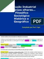 Rev Industrial Diversos Olhares - Ciências Humanas