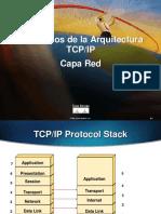 Protocolos de Capa Red