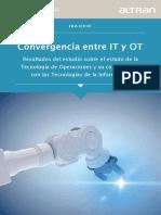 Convergencia It y OT