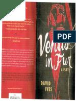 script venus in fur