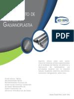 Recubrimiento de Metales y Galvanoplastia Industrias Koprimo