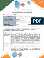 Descripcion de Las Empresas Como Estudio de Caso (1)