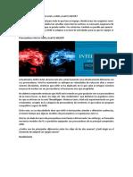 Diferencia de Procesadores Intel vs AMD