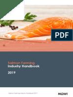 Salmon Industry Handbook 2019