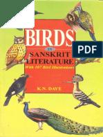 Birds in Sanskrit literature.pdf
