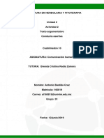 ABastida U2A2 Conducta Asertiva