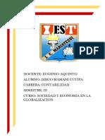 Como Se Realizó El Crecimiento de Macroecomico en El Perú