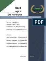IIP 2019_IIPARCIAL_Guía de Laboratorio de Electrónica Análoga II