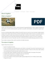 About Irrigation _ Irrigation _ Soil and Water _ Farm Management _ Agriculture _ Agriculture Victoria