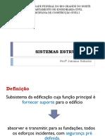 Aula 19 Sistemas estruturais.pdf