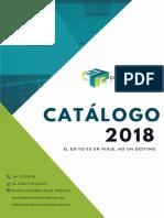Catálogo Temáticas 2018 Hr Consultingroup (1)