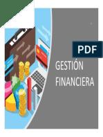 GESTION FINACIERA