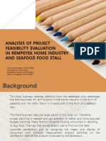 Feasibility Study of Project