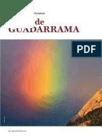 Sierra de Guadarrama (Grandes Espacios)