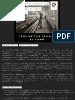 Proyecto Grupal - Documentalismo Social
