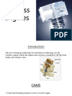 Camless Engines.ppt