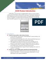 ZXMP S330 V1[1].41 Product Introduction_20090821_EN