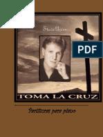 Partituras de Toma La Cruz (Steve Green)