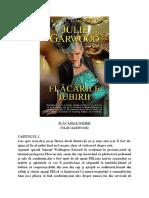 Julie Garwood Flacarile Iubirii Buchannan Renard 8