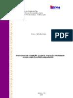 Afetividade na formação docente_a relação professor-aluno como processo humanizador 2